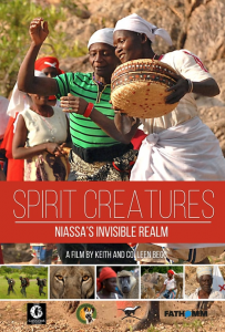 Spirit Creatures: Niassa's Invisible Realm